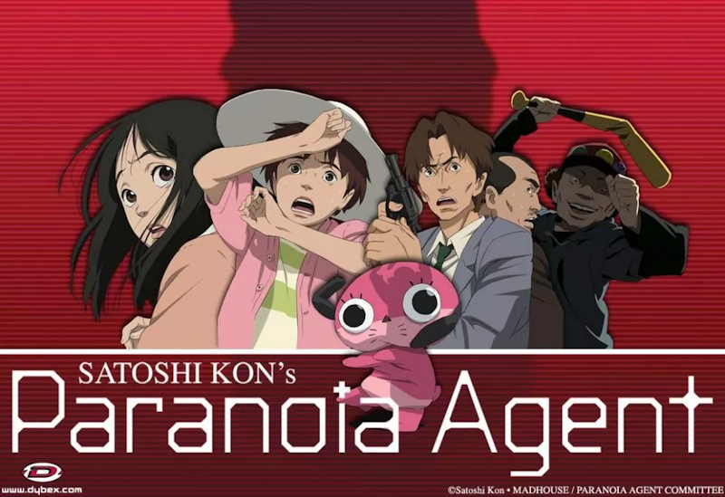 Paranoia Agent coming to Blu Ray in 2021