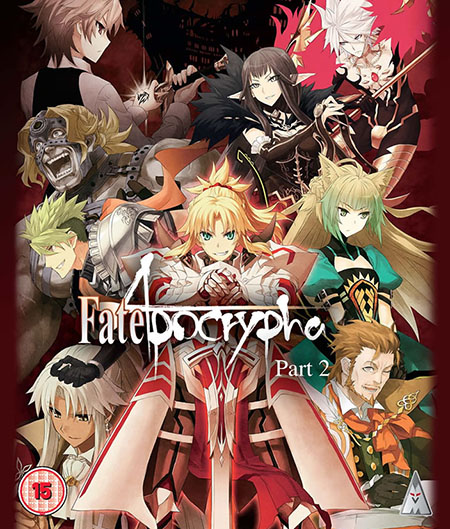 Fate/Apocrypha Part 2