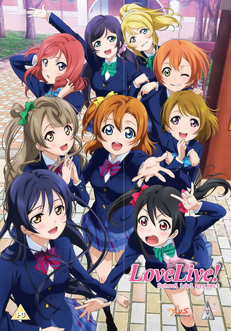 Love Live! School Idol Project Season 1 Collection